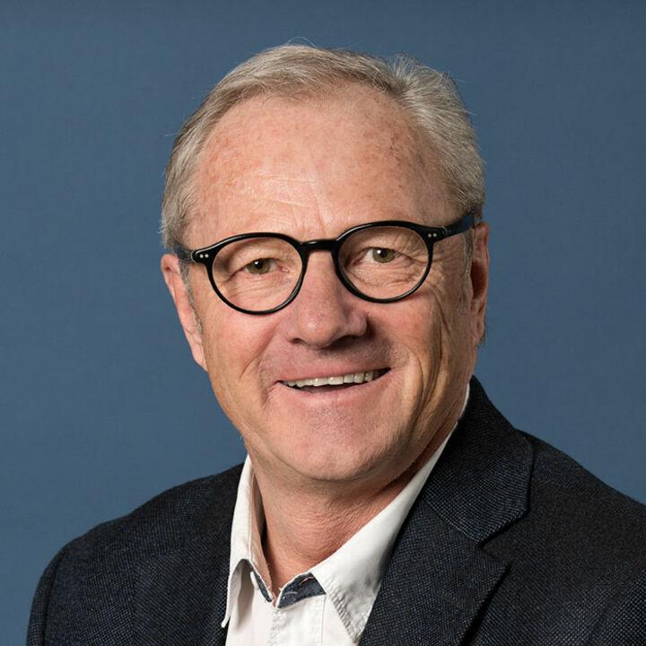 Jörg Oberrauch