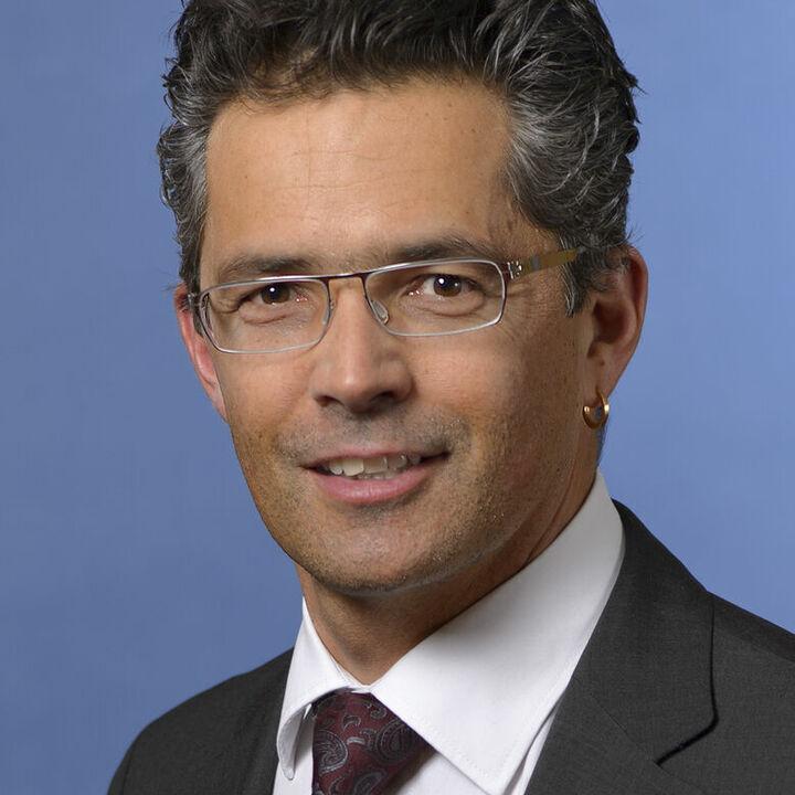 Peter Baetschi